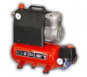 Silverstone 2 12 24 volt 5litri farafan compressor sahand co - Compresseur 12 volts ...